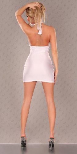 Sexy Neck-Gogo-Kleid mit Mega-Ausschnitt Koucla by In-Stylefashion SKU 0000S93603 - 2