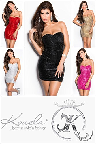 Sexy Party-Cocktaildress Koucla by In-Stylefashion SKU 0000ISF890402 - 8