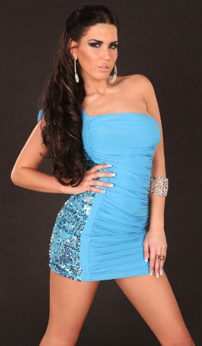 Sexy Party-Minidress with sequins Koucla by In-Stylefashion SKU 0000K1931503 - 2