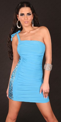 Sexy Party-Minidress with sequins Koucla by In-Stylefashion SKU 0000K1931503 - 5