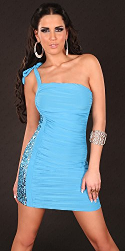 Sexy Party-Minidress with sequins Koucla by In-Stylefashion SKU 0000K1931503 - 6