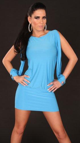 Sexy Partykleid mit offenen Ärmeln und rückenfrei Koucla by In-Stylefashion SKU 0000K404405 - 4