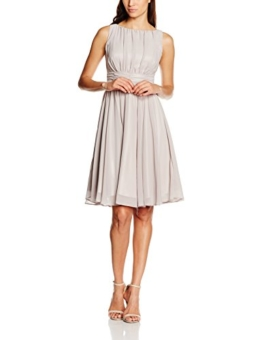 Swing Damen Kleid Emma, Grau (Moonlight/9090), 40 - 1
