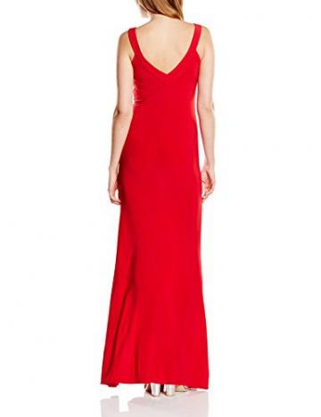 tfnc Damen, Kleid, Samatha, GR. 38 (Herstellergröße: Size 12), Rot (Red) - 2