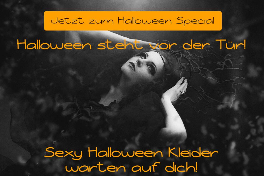 sexy halloween kleider