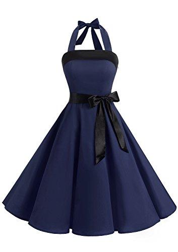 Damen kleider 1950