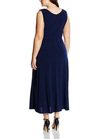 Windsmoor Damen, Cocktail, Kleid, Beaded, GR. 42 (Herstellergröße: Size 16), Blau (navy) - 2