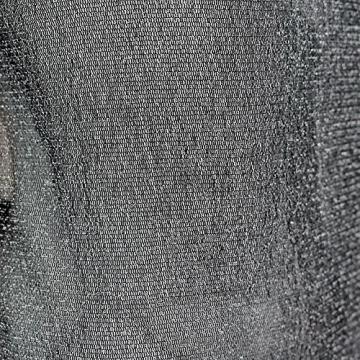 YiZYiF Sexy Damen Unterwäsche Schnürung Nachtwäsche Höhlen Babydoll Erotik Dessous transparent Kleid mit G String (Schwarz Kleid) - 7