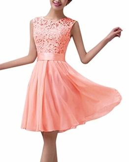 Rosa kleider mit glitzer